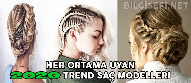 her ortama uyan trend 2020 saç modelleri
